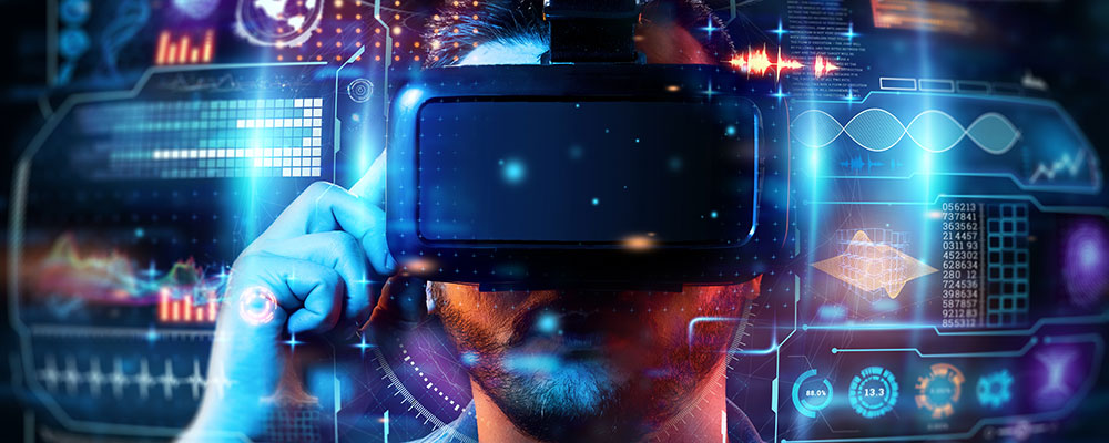 Gratis spil i virtual reality